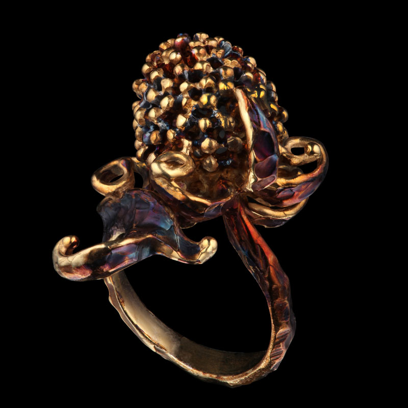 blou thorn ring2